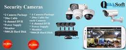 Security Systems For Your Business & Home.