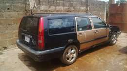 Urgent sales..Volvo 850 Automatic wagon for sale