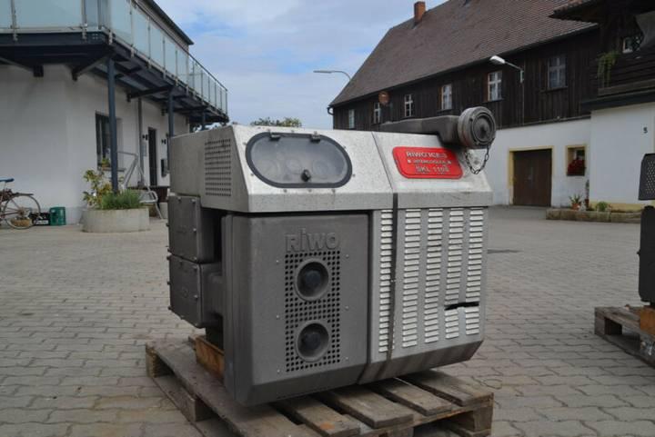 ice 3 kompressor saug und druckgebläse - 2000