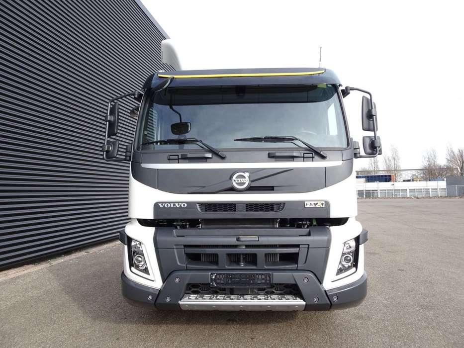 Volvo FMX 370 / EURO 6 / CHASSIS / PTO / NEW! / UNUSED - 2019 - image 6