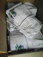 Lab Coats/ Dust Coats for institutions: hospitals, colleges, companies