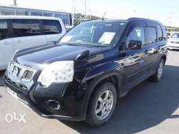 NISSAN / X-TRAIL CHASSIS # NT31-215 year 2011