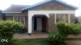 2bedroom bungalow tolet