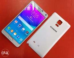 Samsung Galaxy Note4 For Sale