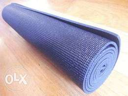 Thick and durable yoga mat