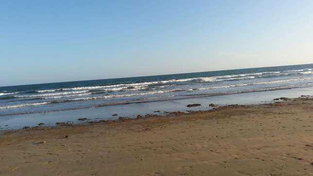 Beach plot for sale at malindi after mambrui garithe kichwa cha Kati,n Kilifi - image 2