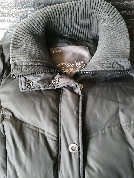 Куртка пуховик ESPIRT Германия  450 грн. - Жіночий одяг Київ на Olx 3e7a1341d7250