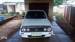 Citi golf 1.4 carburator