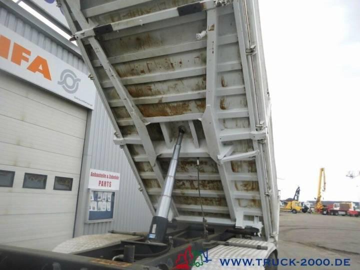 Iveco AD260 6x4 Meiller DeutscherLKW 1.Hd Klima 110TKM - 2009 - image 18