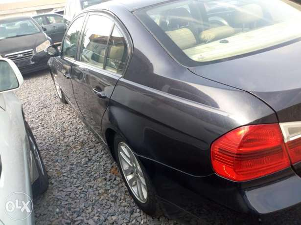 BMW 3 Series Ojodu - image 6