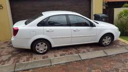 2012 Chevrolet Optra 1.6 with ROADWORTHY (Private Sale) Very Neat