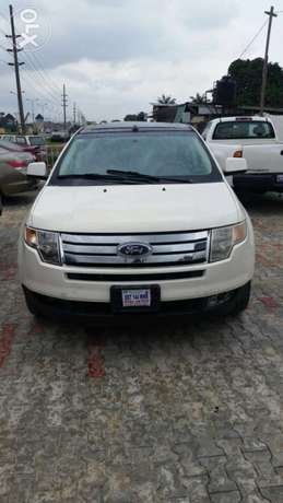 Ford EDGE Limited Warri - image 1