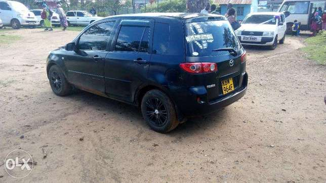 Very clean Mazda Demio, well maintained Zimmerman - image 1