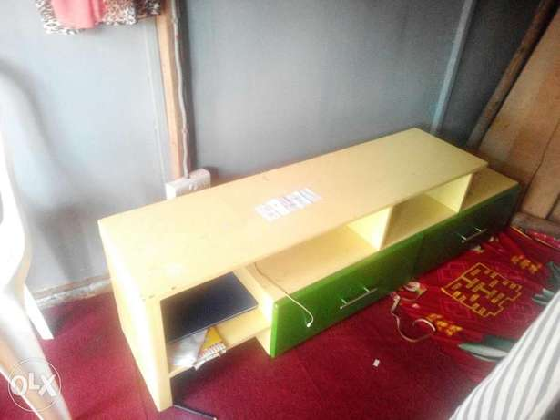 TV stand Entebbe - image 3