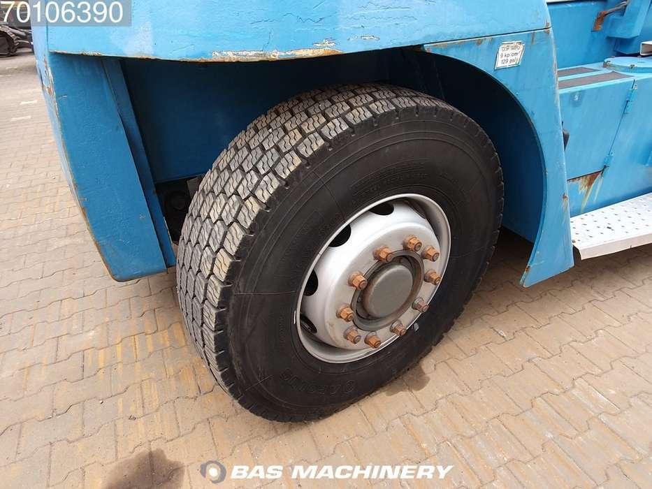SMV SL12-600A Original hours - 90% tyres - 1997 - image 12