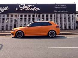 2008 Audi S3 Manual -A MUST SEE-