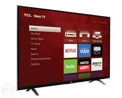 TCL smart January wholesale offers