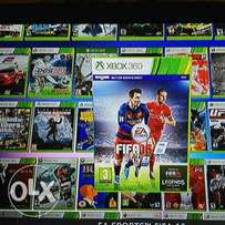 1DaySpecial any20LATEST xbox360 games