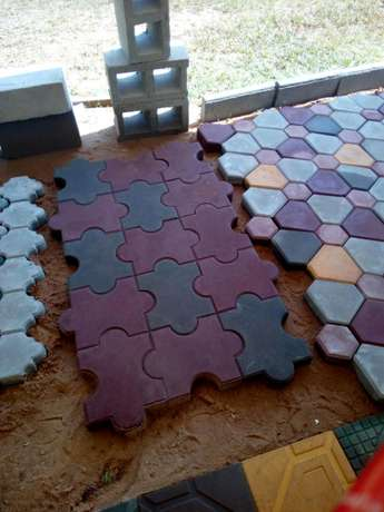 Good quality Pavers at affordable rates ,try us today for quality Mukono - image 2