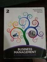 Business Management(A FUNCTIONAL FOCUS) 2nd Edition