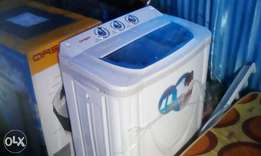 Qasa washing machine