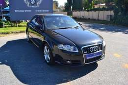 2008 Audi A4 2.0 T FSI Multitronic b7 in very good condition