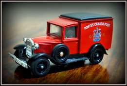 "Matchbox Models of yesteryear Y21 Canada post Ford model ""A"" ."