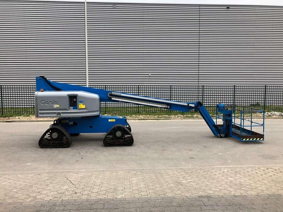 Genie S 45 Trax Hoogwerker - 2014