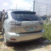 Registered RX 330 for sale