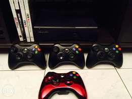 Xbox 360 (The Best Bargain)