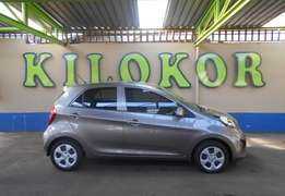 Kia Picanto 1.0 LX Stock no: 15543