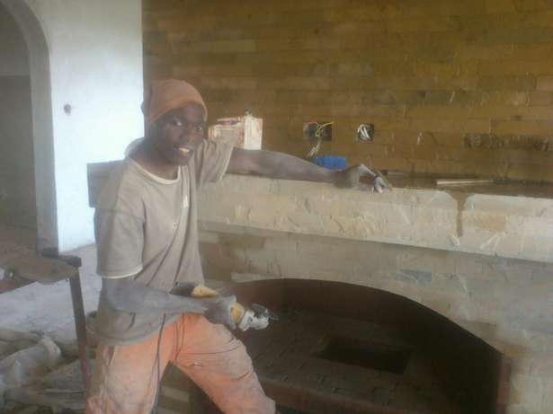 Fireplace designing and decoration and general arts Lavington - image 6