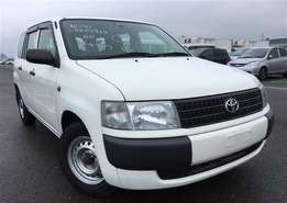 Selling Toyota probox 2011 cc 1500