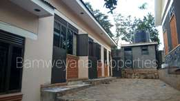 Easy dwelling single room in kirinya at 150k
