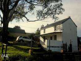 The Old Mill House (1850) Alexandria, Eastern Cape