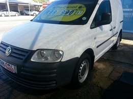 1.6i Vw Caddy 2007!very clean!!
