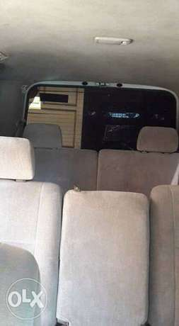 Toyota Noah New-used for sale Ngong - image 5