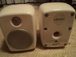 ipad mitone speakers