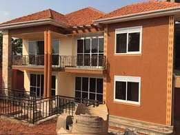 Dynamic 4 bedroom mansion for sale in Kisaasi at 480m
