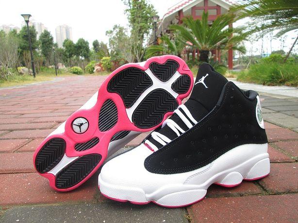 Buty Nike Air Jordan 13 mix kolorów zimowa oferta! Roz od