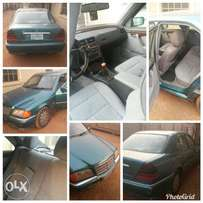 clean Mercedes Benz C180 available