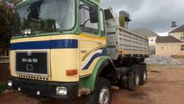 Man Diesel 32.340 in Good condition For sale #3.7m