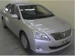 2008 Foreign Used Toyota, Premio Petrol For Sale - KSh1,500,000