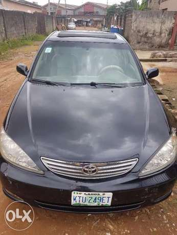 Used Toyota Camry 2005 very clean Alimosho - image 4