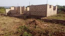 4 Bedroom Uncompleted House 4 Sale
