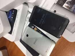 HTC one M7 32GB | Brand new on offer!!
