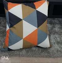 A very good throw pillow for your couch