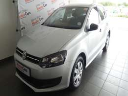 2016 Vw Polo GP 1.2 TSi Trendline ( Demo )