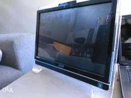 MSI all in one pc touch screen
