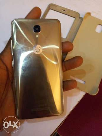 Clean Gionee M6Mirror but it has lines on the screen Wuse - image 4